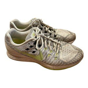 Nike Womens Air Zoom Structure Running Shoes 9.5